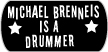 Michael Brenneis is a Drummer